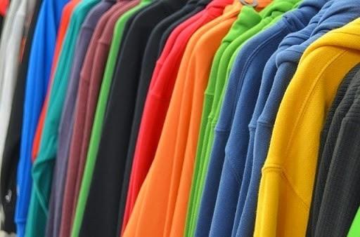 เปิดร้านค้าออนไลน์ ขายเสื้อผ้ามือสอง อาชีพเสริม