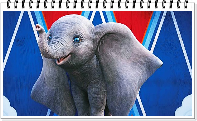 Dumbo color page, disney coloring pages, color plate, coloring ... | 425x693