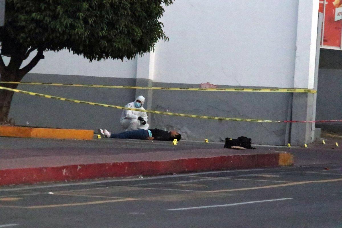 """Uno de los ejecutados en Cuernavaca era """"El Gaby"""", líder de Gente Nueva y detenido por caso Iguala"""