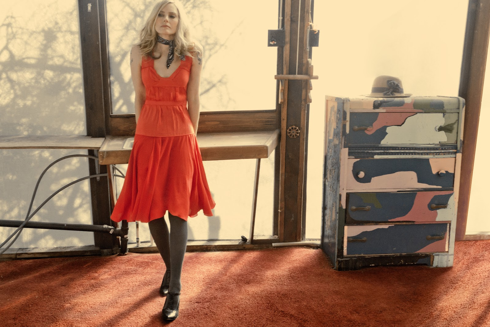 Aimee mann new single