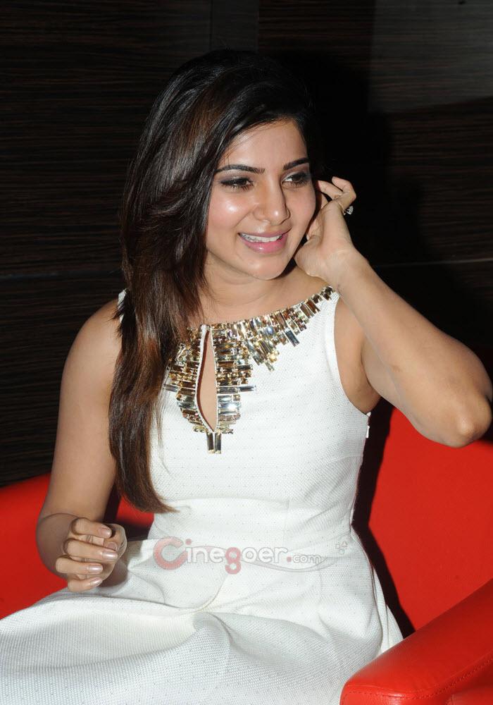 Samantha Ruth Prabhu Aka Samantha Tamil Actress Gallery 2015