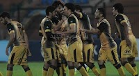 الانتاج الحربي يفرض التعادل السلبي على فريق طلائع الجيش في الجولة السادسه من الدوري المصري