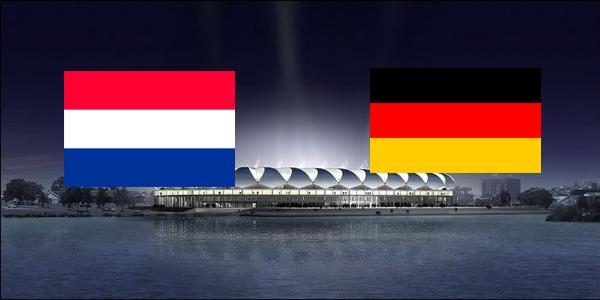 مشاهدة مباراة ألمانيا وهولندا بث مباشر بتاريخ 06-09-2019 التصفيات المؤهلة ليورو 2020