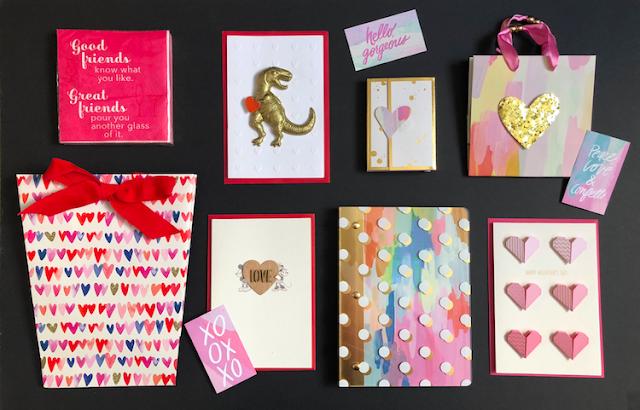 Hallmark Canada - Valentine's Day 2018 #LoveHallmarkCA