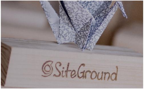 Siteground hosting terbaik rekommended