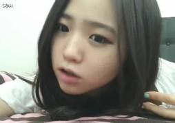 สาวหมวยเกาหลีช่วยตัวเองในห้องน้ำนมขาวจั๊วะน่าxxxโคตร