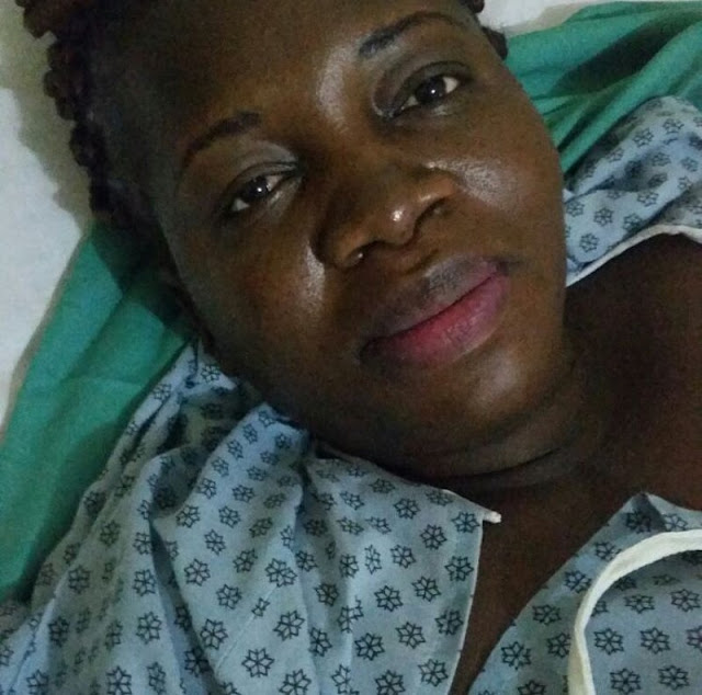 Guess Which Topmost Nigerian Actor's Wife Just Gave Birth?