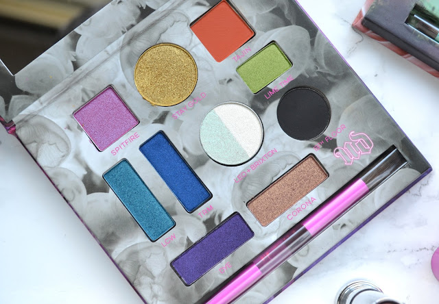 Kristen Leanne Kaleidoscope Dream Eyeshadow Palette