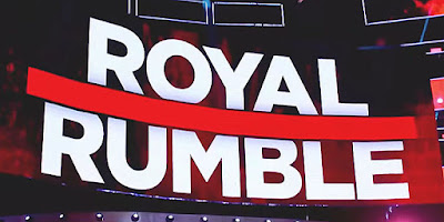 WWE ROYAL RUMBLE RESULTS