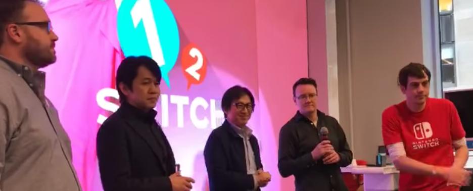 Nintendo comenta que no se podrán compartir juegos digitales entre Switchs