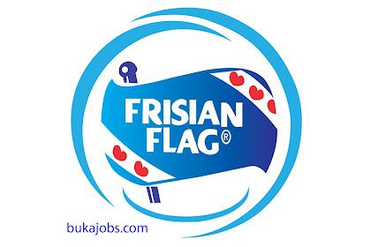 Lowongan Kerja PT. Frisian Flag Indonesia 2019