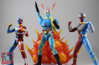 Hero Action Figure Inazuman 37