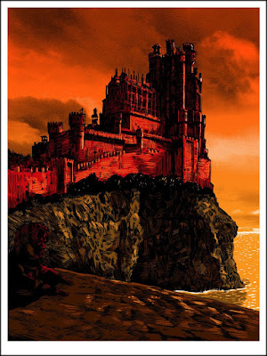 "Tim Doyle ""Red Keep"""