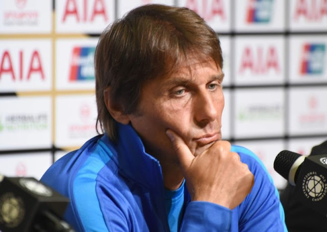 Antonio Conte has been threatened: anonymous envelope with a bullet inside