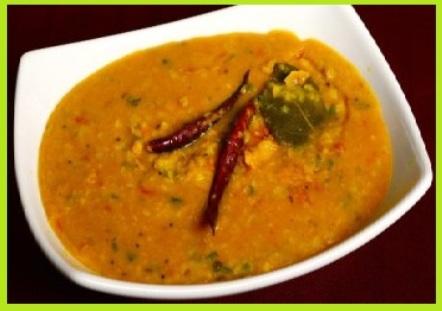 Dhaba Style Toor Dal Recipe in Hindi
