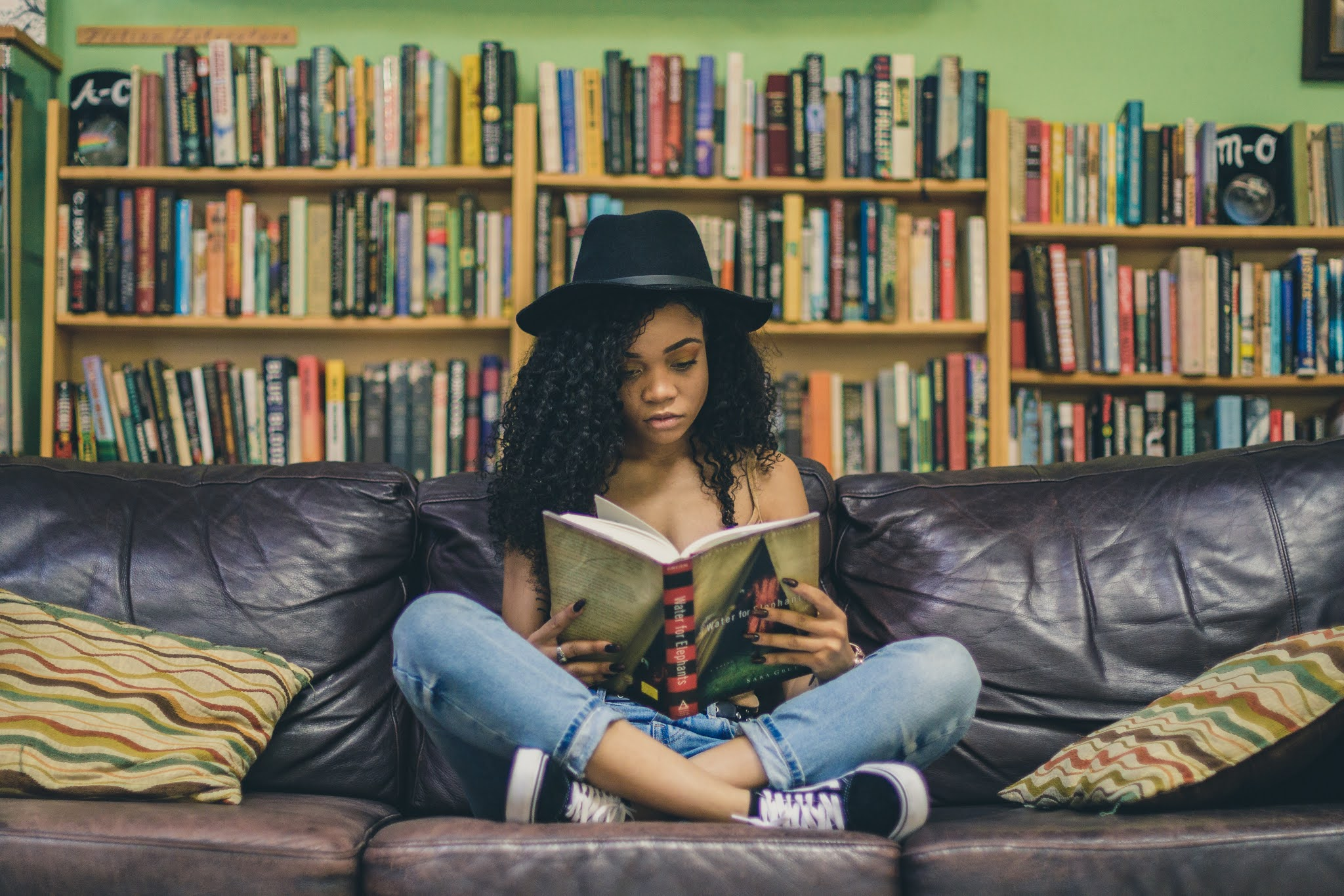 Increase your earning potential by expanding your mental capital. Here are my book recommendations for achieving your goals, figuring out your purpose, and getting a deeper relationship with God.