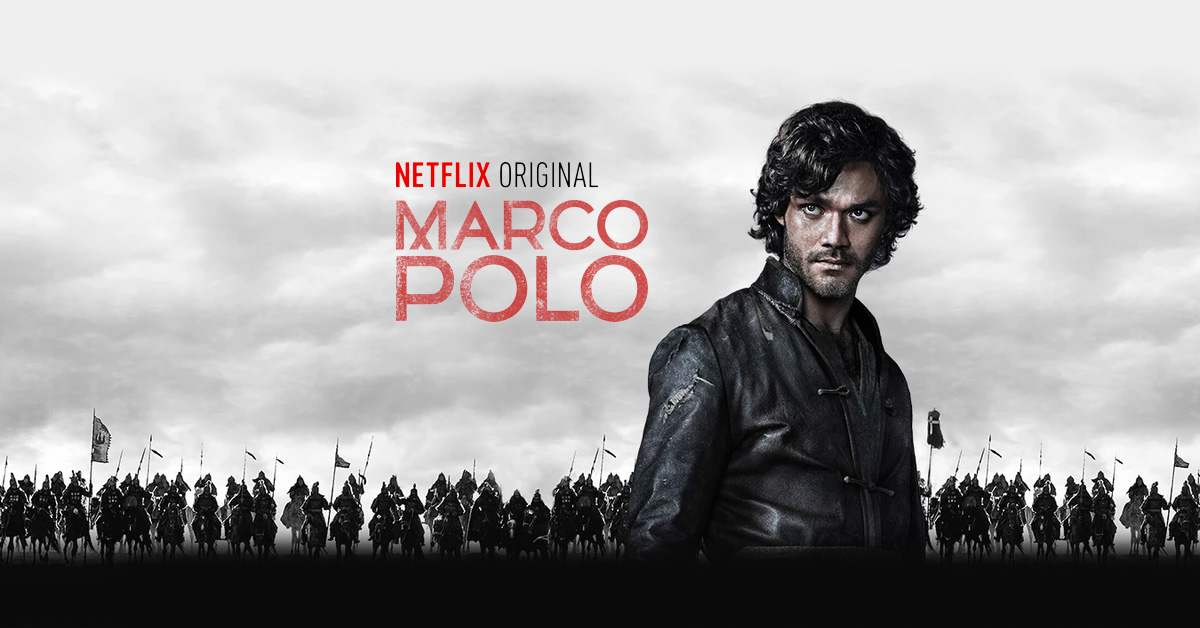 Marco Polo\', primeras imágenes de la segunda temporada | Los Lunes ...