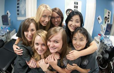 Dental Hygiene College in Ontario
