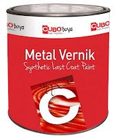 metal koruyucu boya