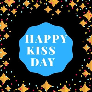 kiss day pictures for couple