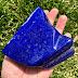 Lapis Lazuli: Composition and Color