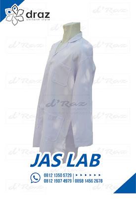 0812 1350 5729 Harga Jual Baju Seragam Jas Lab SMK SMA Tanjung Jabung Timur