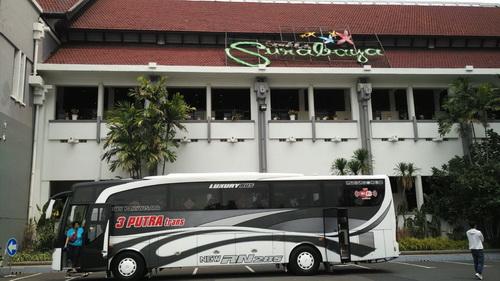sewa bus pariwisata di surabaya, sewa bus pariwisata daerah surabaya, rental bus pariwisata di surabaya