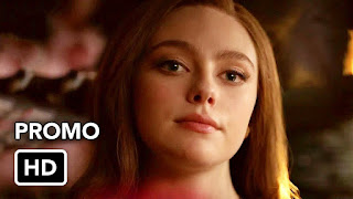 "Legacies Episódio 2x09  ""I Couldn't Have Done This Without You"""
