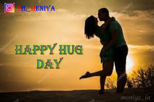 Cute Hug Day