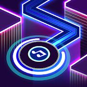 Dancing Ballz Mod Apk (v1.9.1) + Unlimited Lives + Checkpoints Increasing