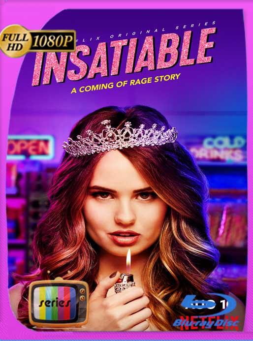 InsatiableTemporada 1-2HD [1080p] Latino [GoogleDrive] SilvestreHD