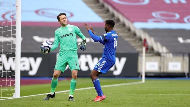 West Ham United Impressed By Freescoring Super Eagles star