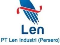 Lowongan Kerja Baru PT Len Industri (Persero)