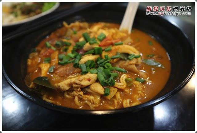 【北海食记】火辣辣的泰料理 Anachak Lanna Thai Cuisine