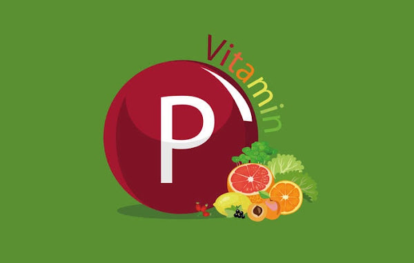 مركبات الفلافونويد (فيتامين P)