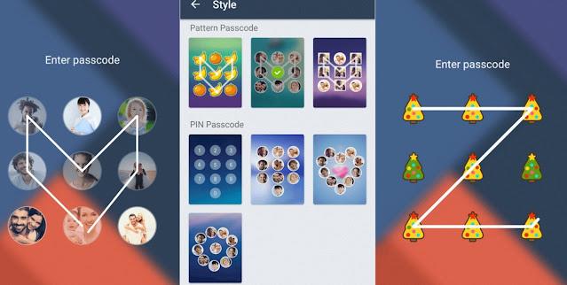 تنزيل تطبيق Solo Locker لعمل قفل لشاشة الهاتف أخر إصدار 2021
