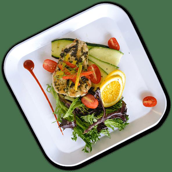 Cater Me Fit Salad Food Meal Eating, salad, leaf Vegetable, recipe png by: pngkh.com