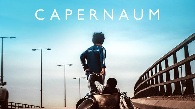 Cafarnaúm: La ciudad olvidada (2018) BRRip 720p Latino