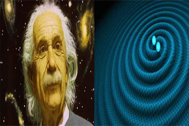 100 साल बाद सच हुई आइंस्टीन की भविष्वाणी, सामने आया सृष्टि का ये सच