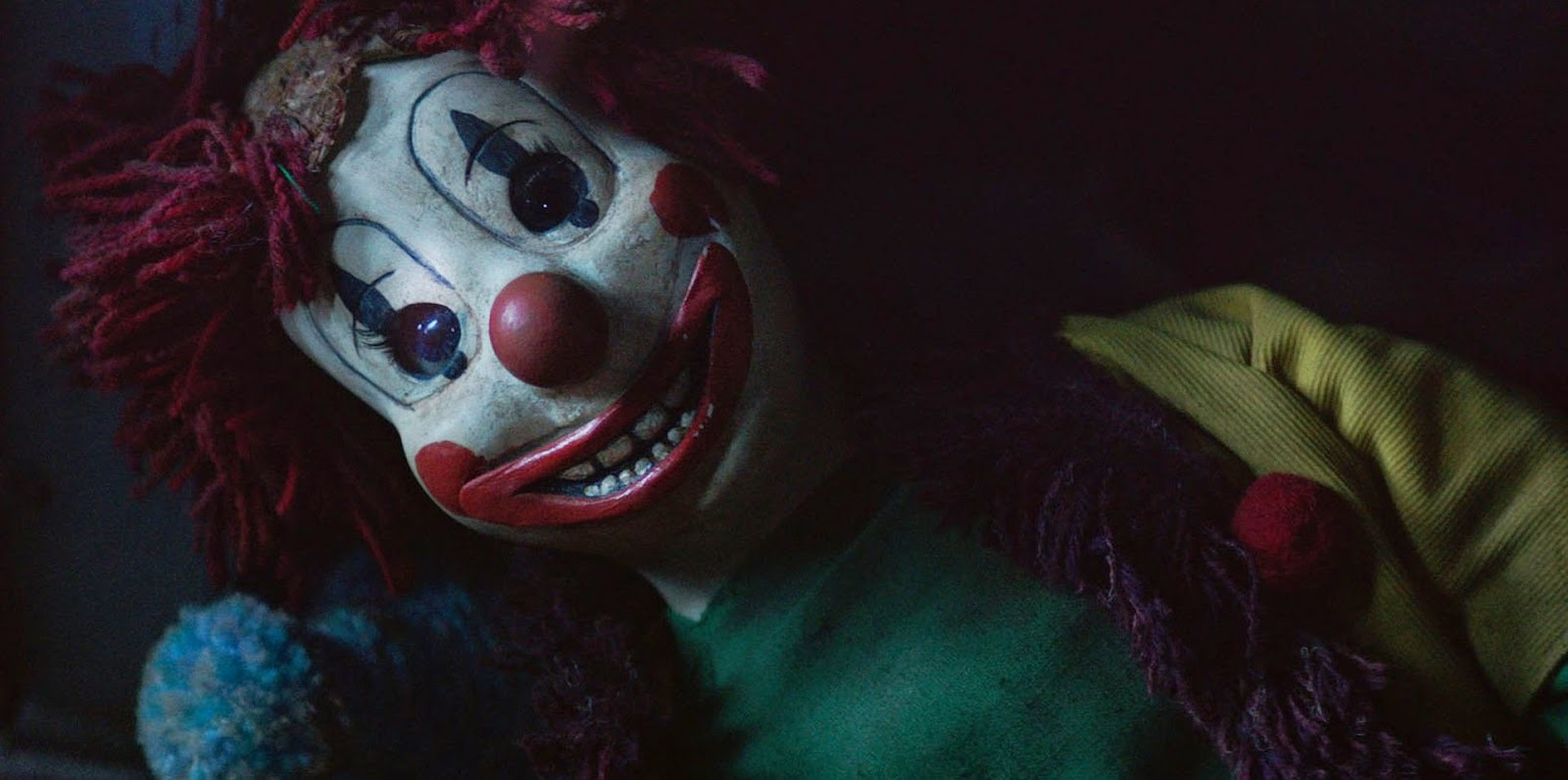 Cenas inéditas no featurette do terror sobrenatural Poltergeist: O Fenômeno