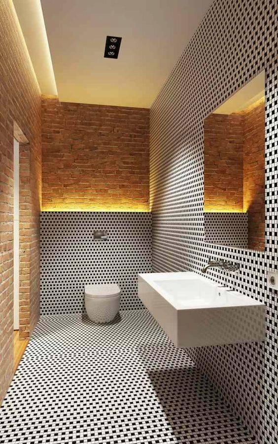 toilet design. 25 Tiny Toilets Designs Ideas Less Than 2 Meters  Architecture