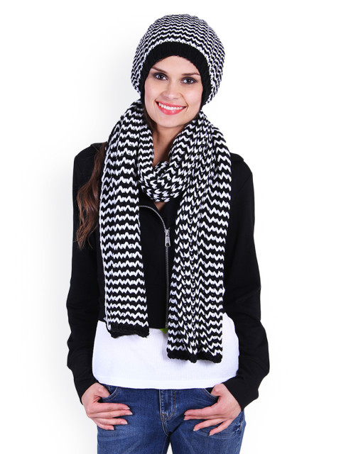 Women's Winter Wear Muffler