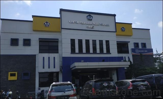 Karyawan KPP Pratama Berjenggot Diancam Pecat?