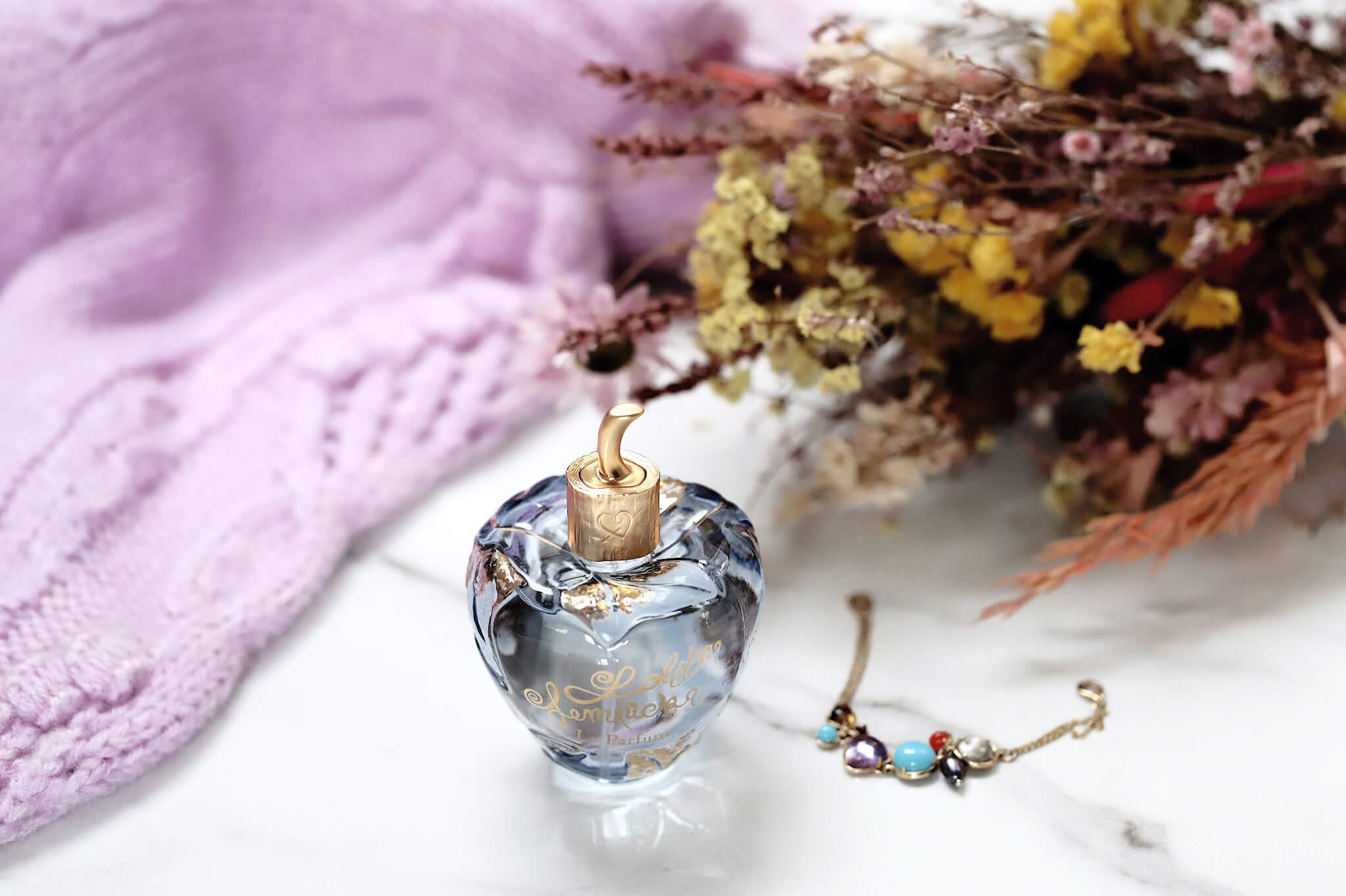 Lolita Lempicka Parfum version originelle