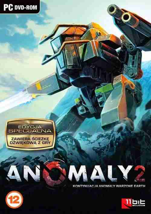 Anomaly 2 %255BMULTI5%255D%255BRELOADED%255D %2528Poster%2529 - Download Anomaly 2 For PC