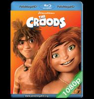 LOS CROODS (2013) 1080P HD MKV ESPAÑOL LATINO