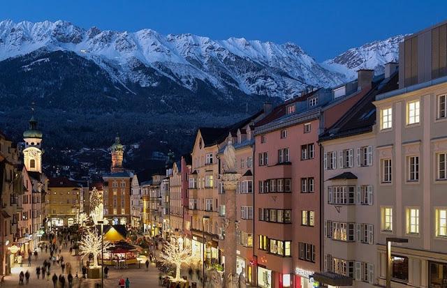 Ngắm vẻ đẹp dãy núi Alps dài nhất Châu Âu 14