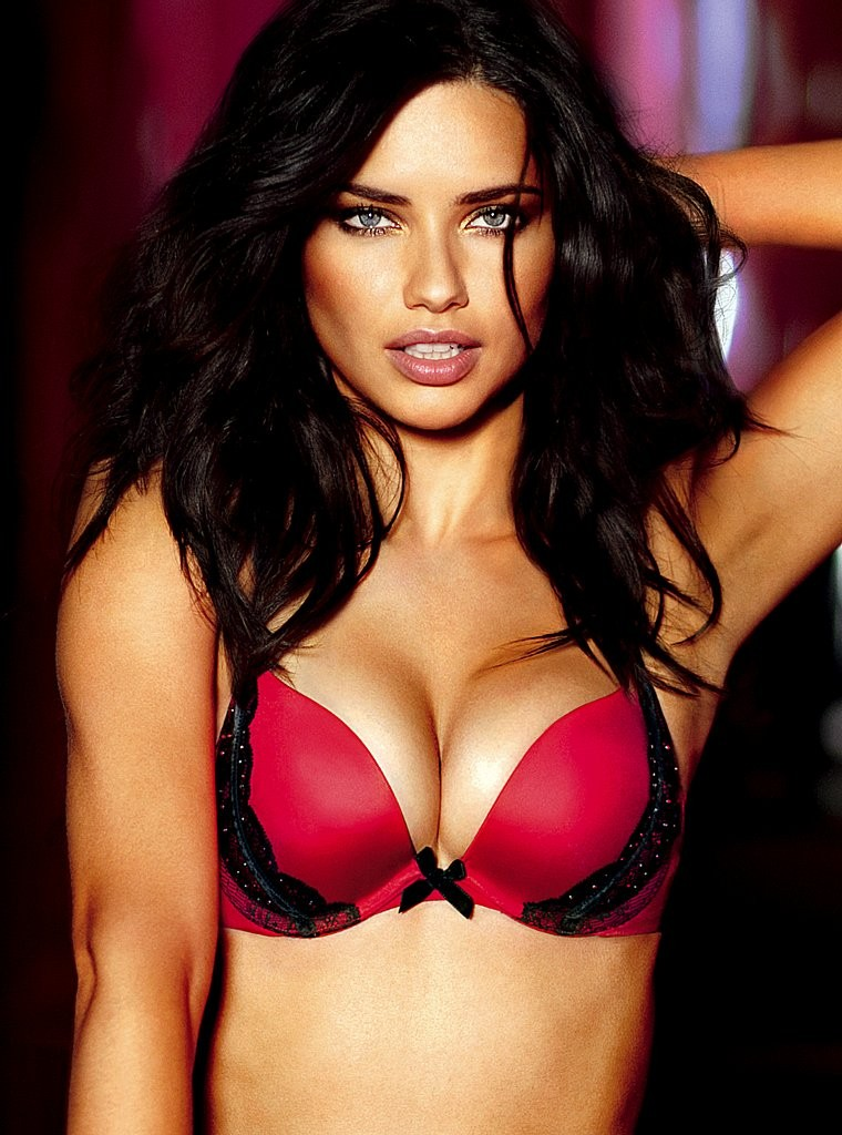 adriana lima photos - photo #34