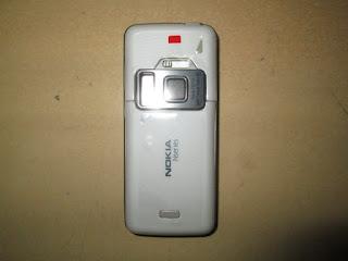 casing Nokia N82 jadul