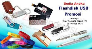 Flashdisk (USB) , Powerbank, Travel Adaptor dan Mouse Untuk Media Promosi Perusahaan Anda